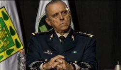 Detienen en EU al exsecretario de Defensa, el general Salvador…