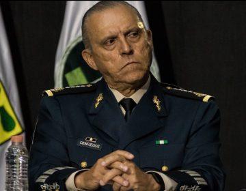 Detienen en EU al exsecretario de Defensa, el general Salvador Cienfuegos; lo acusan de narcotráfico y vínculos con los Beltrán Leyva