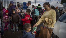 Gobierno de EU expulsa a niños migrantes de otros países…