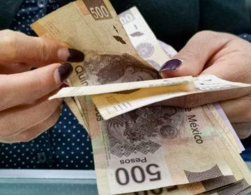 FMI proyecta una caída del PIB de 9% en México y exhorta al gobierno a dar más apoyo a la economía