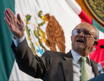 Muere Mario Molina, premio Nobel de Química mexicano