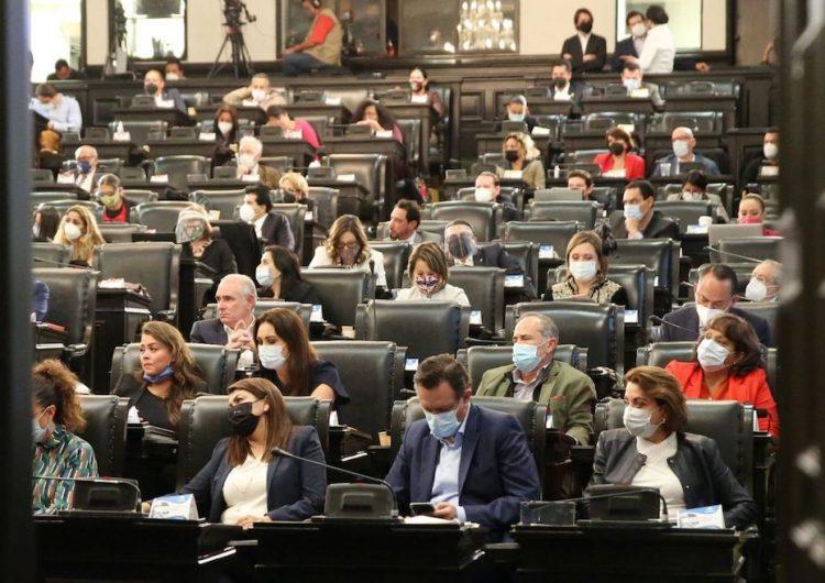 Morena se impone en el Senado: avalan extinción de 109 fideicomisos a pesar de las protestas