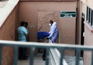 México registra 867,559 casos confirmados de COVID-19 y 87,415 decesos