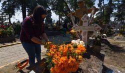 Se registran 643 nuevos fallecimientos y 5,942 casos confirmados de…
