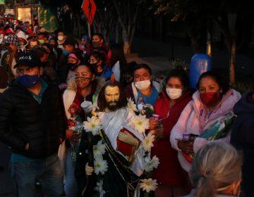 Se registran más de 90 mil muertes por COVID-19 en México