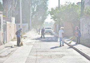 """Llevan programa """"Enchúlame la Cuadra"""" a San Antonio de los Horcones en Jesús María"""