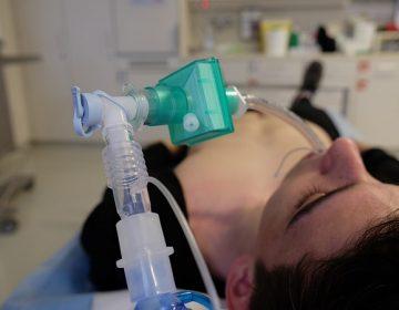 Repara CIATEC ventiladores para pacientes de Covid-19 en Aguascalientes