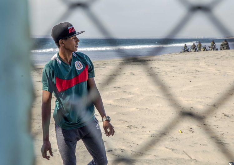 Baja California entre las 10 entidades mexicanas con más muertes en EUA por COVID-19