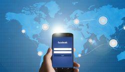 Facebook desmantela campaña de información falsa organizada desde México