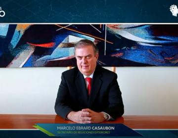 Inicia la quinta edición de Tijuana Innovadora con Marcelo Ebrard como invitado