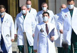 Qué es el síndrome VIP y por qué algunos médicos temen que pueda perjudicar a Trump