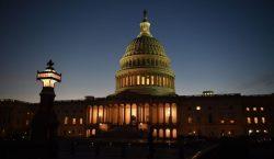 ¿El Senado será demócrata? Encuestas pronostican pérdida de escaños para…