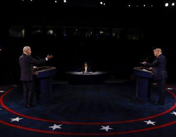 Qué dicen las encuestas sobre Trump vs. Biden en estados pendulares claves