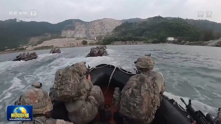 Prepárense para la guerra, les dice Xi Jinping a tropas de elite chinas