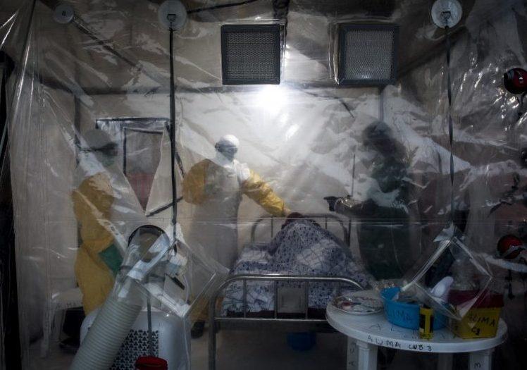 Se anuncia el final de la epidemia de Ébola en la República Democrática del Congo
