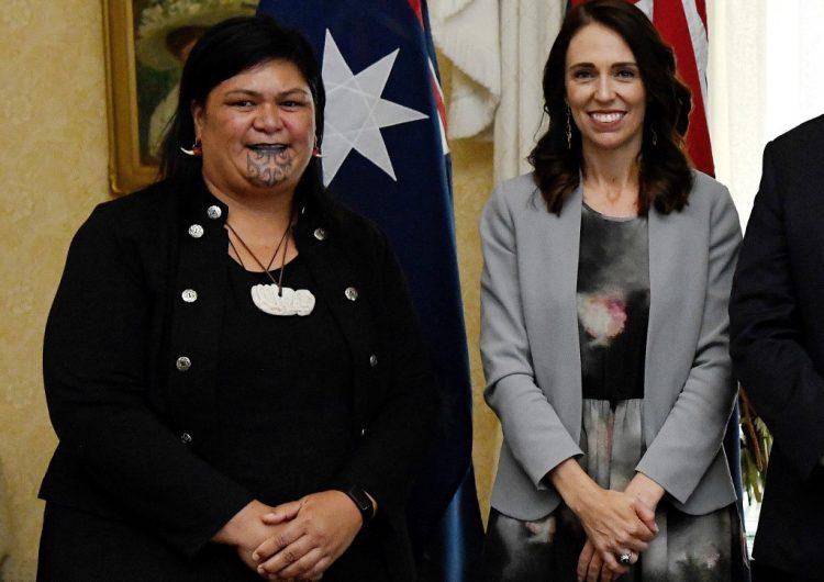"""""""Increíblemente diverso"""": el gobierno de Nueva Zelanda incluye a mujer maorí como canciller"""