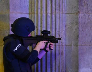 Ataque en el centro de Viena, probablemente terrorista, deja dos muertos y varios heridos