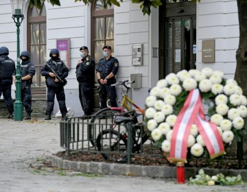 Lo que sabemos del autor tiroteo que sembró el pánico en Viena y dejó cuatro muertos