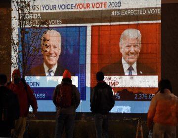Elecciones EU: Así van los conteos preliminares de las casillas