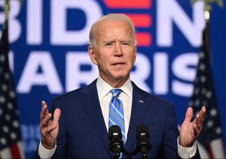 Biden adelanta a Trump en Pensilvania, clave para ganar la Casa Blanca