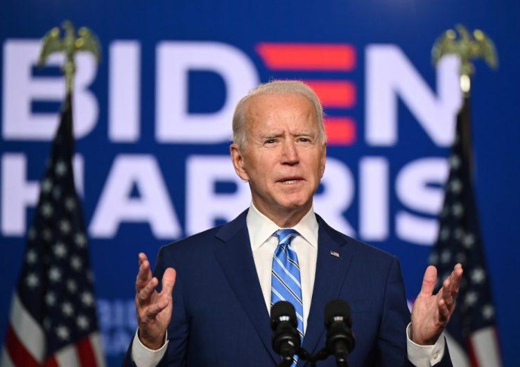 """""""Cuando termine el conteo, seremos los ganadores"""": afirma Biden mientras sigue el cómputo de votos"""