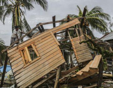 Huracán Eta deja decenas de muertos en su paso por Centroamérica