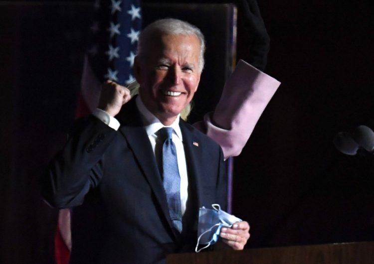 Joe Biden, declarado presidente electo según medios de EU