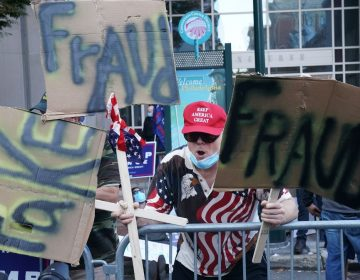 #StopTheSteal las noticias falsas que se han propagado por el presidente Trump