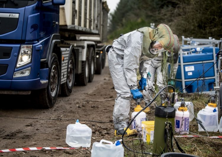 La primera ministra danesa pide perdón por ordenar matanza de visones por mutación de coronavirus