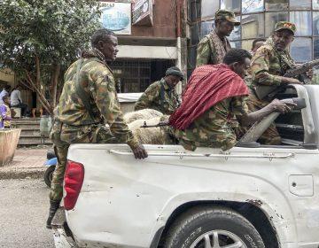 ONU advierte de posibles crímenes de guerra por civiles muertos en Etiopía