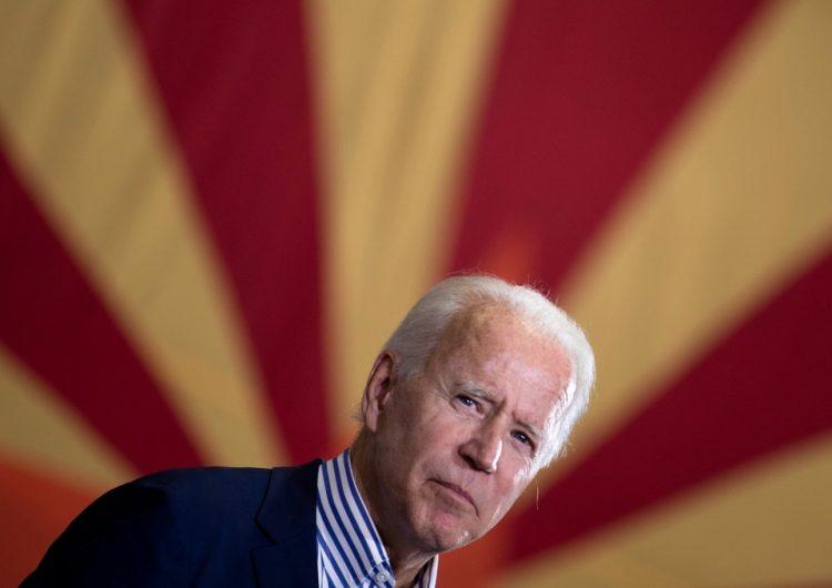 Joe Biden gana con un total de 306 votos electorales contra 232 de Trump, dicen medios de EU