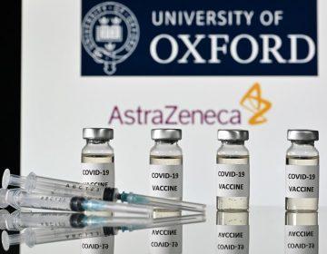 La vacuna de AstraZeneca-Oxford brinda inmunidad a COVID a personas mayores: estudio