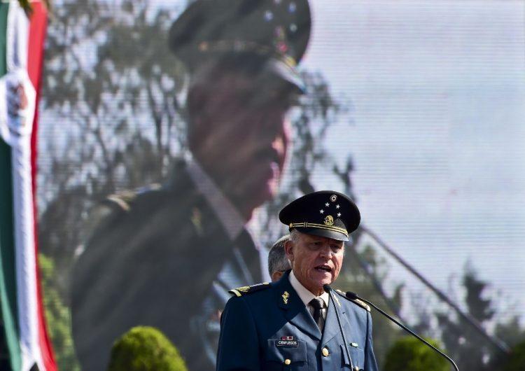 Cienfuegos: detenido, acusado… y perdonado por razones diplomáticas