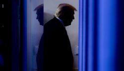 Aunque aún afirma que ganará la elección, Trump permite que…
