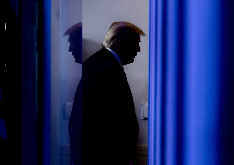 Aunque aún afirma que ganará la elección, Trump permite que inicie la transición con Biden