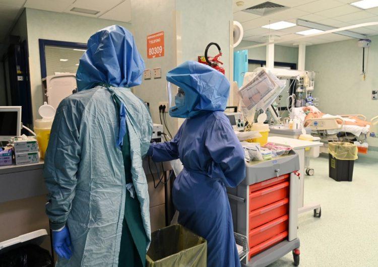 Ranking pone a México en último lugar de 53 países para vivir la pandemia; Nueva Zelanda es el mejor