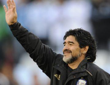 Las frases de Maradona que quedarán en la historia