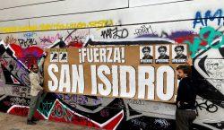 Protesta de jóvenes artistas en Cuba sigue generando apoyo pese…