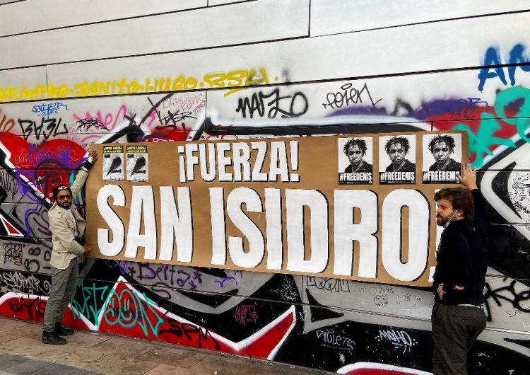 Protesta de jóvenes artistas en Cuba sigue generando apoyo pese a disolución