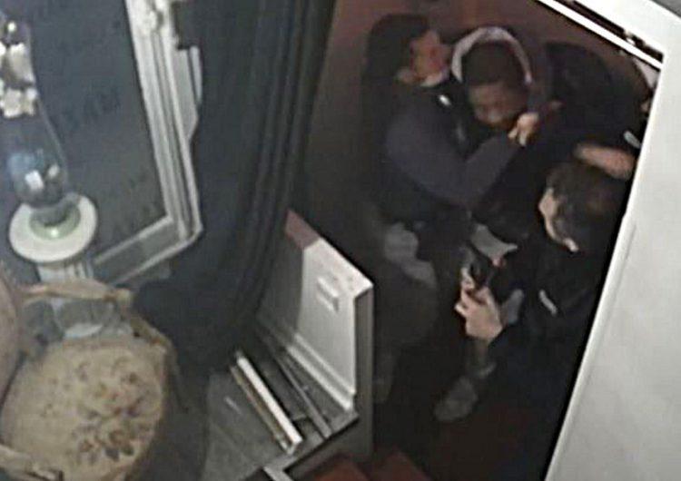 Video de brutal agresión a un hombre negro en Francia reabre el debate sobre el racismo y la violencia policial
