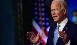 Presidente chino felicita a Joe Biden por triunfo electoral en…
