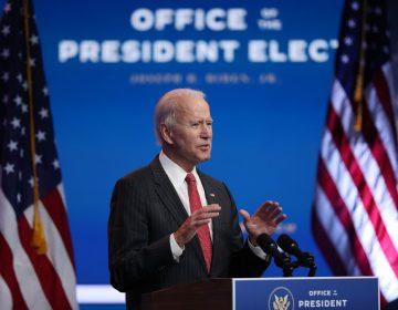 Recuento de votos en estado de Georgia confirma victoria de Biden sobre Trump