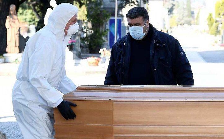 Pacientes estables de Covid-19 han fallecido en sus domicilios: ISSEA