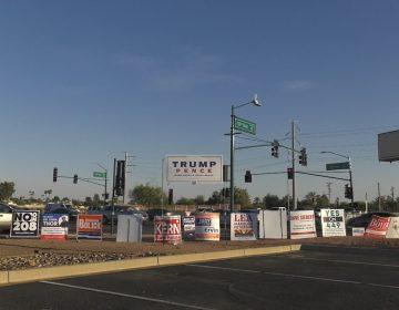 Florida, Pensilvania y Arizona, ¿Por qué son tres estados clave para la reelección de Trump?