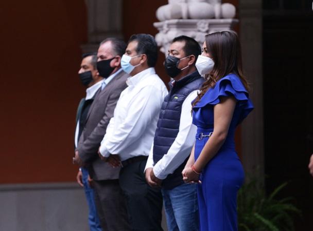Respalda municipio de Aguascalientes medidas de prevención anunciadas por el gobierno estatal