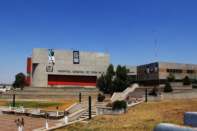 Aumenta IMSS 51 camas para la atención de pacientes de Covid-19 en Aguascalientes