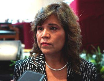 Rechaza Congreso local reelección de magistrada presidenta del Supremo Tribunal de Justicia del Estado