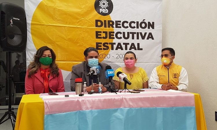 Autoridades estatales se deben capacitar en Ley Olimpia para que no sea 'letra muerta'