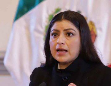 Alcaldesa de Puebla pide a católicos no realizar peregrinaciones