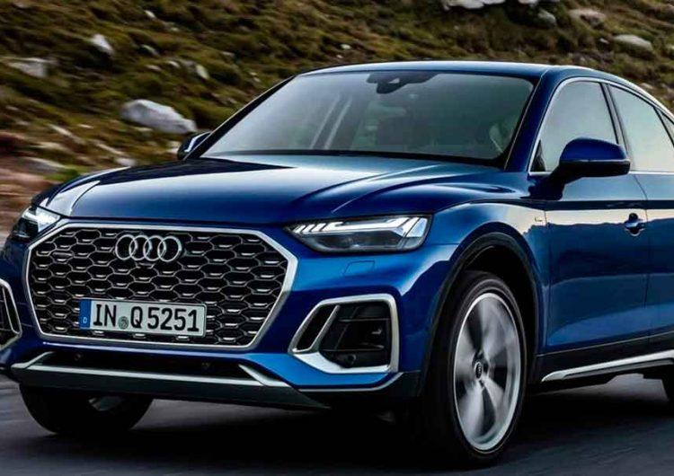 Audi producirá nuevo modelo en Puebla